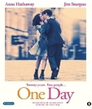 One day, (Blu-Ray)