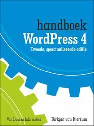 Handboek Wordpress 4 tweede...