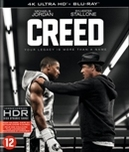 Creed, (Blu-Ray 4K Ultra HD)