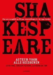 Shakespeare - Auteur voor...