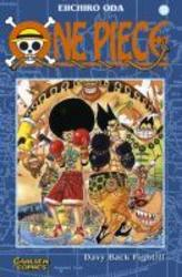 One Piece 33. Davy Back...