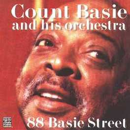 88 BASIE STREET Audio CD, COUNT BASIE, CD
