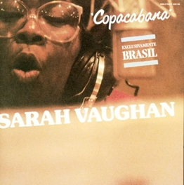 COPACABANA Audio CD, SARAH VAUGHAN, CD