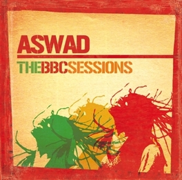 COMPLETE BBC SESSIONS Audio CD, ASWAD, CD