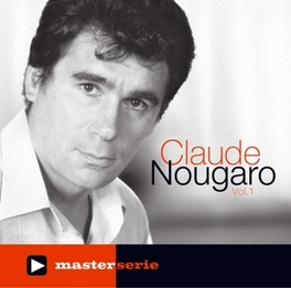 MASTER SERIE VOL.1 EDITION 2009 CLAUDE NOUGARO, CD