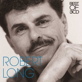BEST OF ROBERT LONG, CD