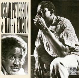 OSCAR PETERSON & HARRY ED Audio CD, OSCAR/H. EDISON PETERSON, CD