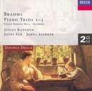 PIANO TRIO'S 1-3/CELLOSON KATCHEN/SUK/STARKER