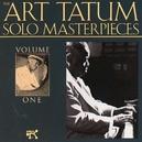 ART TATUM SOLO MASTERP.1