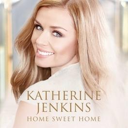 HOME SWEET HOME KATHERINE JENKINS, CD
