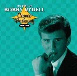 BEST OF BOBBY RYDELL Audio CD, BOBBY RYDELL, CD
