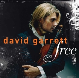 FREE Audio CD, DAVID GARRETT, CD