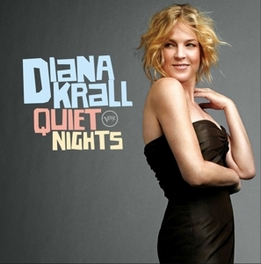 QUIET NIGHTS Audio CD, DIANA KRALL, CD