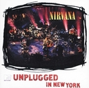 MTV UNPLUGGED IN NEW YORK + COUPON FOR MP3 DOWNLOAD OF THE ALBUM