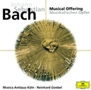 A MUSICAL OFFERING MUSICA ANTIQUA KOLN/REINHARD GOEBEL