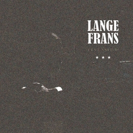 LEVENSLIED LANGE FRANS, CD