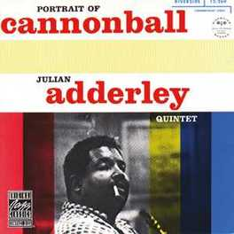 PORTRAIT OF CANNONBALL Audio CD, CANNONBALL ADDERLEY, CD