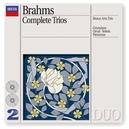 COMPLETE TRIOS GRUMIAUX/PIETERSON/BEAUX ARTS TRIO