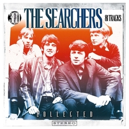 COLLECTED BEST OF SEARCHERS, CD