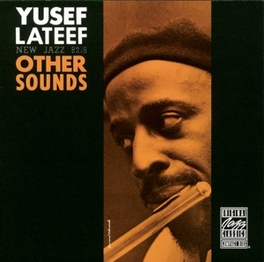 OTHER SOUNDS Audio CD, LATEEF, YUSEF -QUINTET-, CD