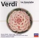 LA TRAVIATA -HIGHLIGHTS- ST.CECILIA/F.MOLINARI-PRADELLI