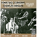 TOWN HALL CONCERT, 1964-1