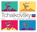 ULTIMATE TCHAIKOVSKY CLASSIC PERFORMANCES OF HIS ESSENTIAL MASTERPIECES