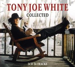 COLLECTED TONY JOE WHITE, CD
