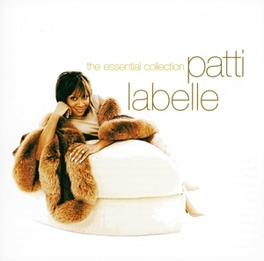 COLLECTION Audio CD, PATTI LABELLE, CD