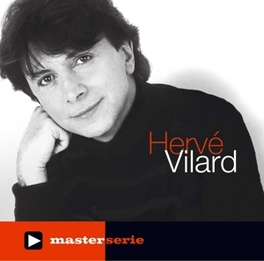 MASTER SERIE EDITION 2009 Audio CD, HERVE VILARD, CD