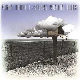 STORMY MONDAY BLUES Audio CD, KENNY BURRELL, CD