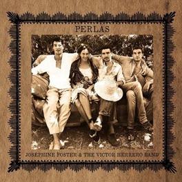 PERLAS FOSTER, JOSEPHINE & VICTO, LP