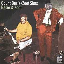 BASIE & ZOOT Audio CD, BASIE, COUNT & ZOOT SIMS, CD