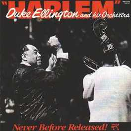 HARLEM -LIVE- Audio CD, DUKE ELLINGTON, CD