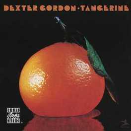 TANGERINE Audio CD, DEXTER GORDON, CD