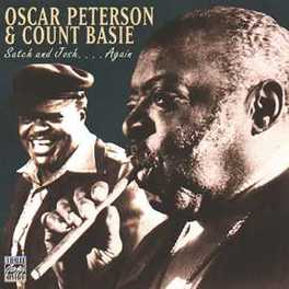 SATCH AND JOSH...AGAIN Audio CD, COUNT/OSCAR PETERS BASIE, CD