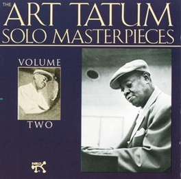 SOLO MASTERPIECES VOL.2 Audio CD, ART TATUM, CD