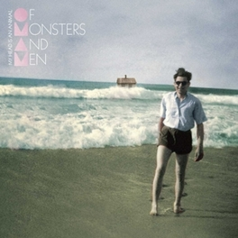 MY HEAD IS AN ANIMAL OF MONSTERS AND MEN, Vinyl LP