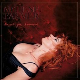 AVANT QUE L'OMBRE MYLENE FARMER, Vinyl LP