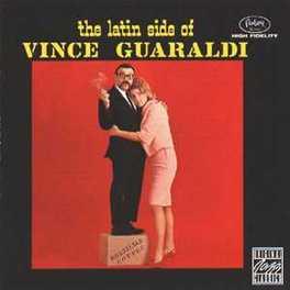 LATIN SIDE OF Audio CD, VINCE GUARALDI, CD