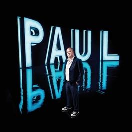 PAUL PAUL DE LEEUW, CD