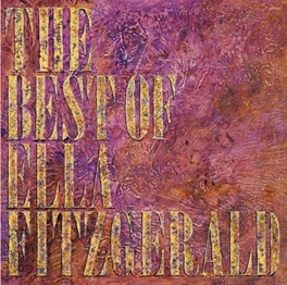 BEST OF ELLA FITZGERALD Audio CD, ELLA FITZGERALD, CD