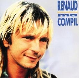 MA COMPIL VOL.1 Audio CD, RENAUD, CD