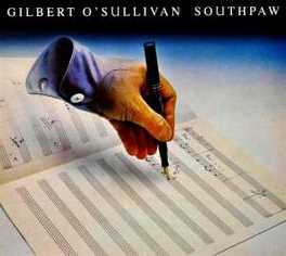 SOUTHPAW -COLL. ED- EXTRA TRACKS, ORIGINAL RECORDING REMASTERED GILBERT O'SULLIVAN, CD