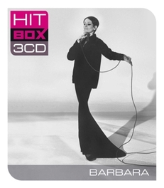 HIT BOX BARBARA, CD