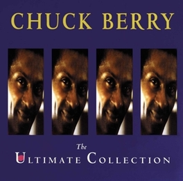 COLLECTION Audio CD, CHUCK BERRY, CD
