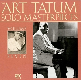 SOLO MASTERPIECES VOL.7 Audio CD, ART TATUM, CD