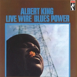 LIVE WIRE/BLUES POWER Audio CD, ALBERT KING, CD