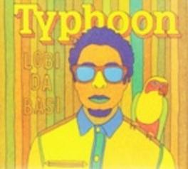 LOBI DA BASI TYPHOON, Vinyl LP