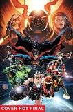 Justice League Vol. 8...